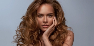 Как придать объем волосам: 3 простых шага