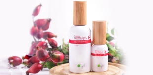 Новинка от O'right: ультра-питательное масло Rose Hip Seed Moisturizing Oil