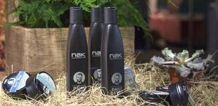 NAK Man — мужской подход к уходу за волосами