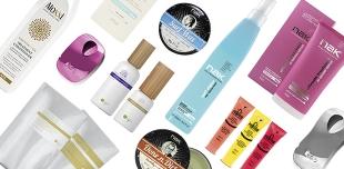 Одобрено покупателями cosmico.by: средства для волос и лица
