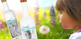 O'right для детей: натуральный шампунь и гель для купания