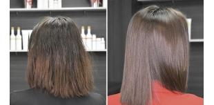 Сила бамбука: как спасти волосы за одну процедуру