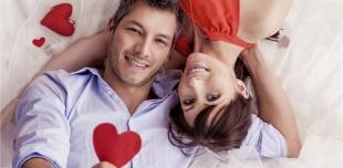 Укладки ко дню влюбленных: к платью, дерзкому мини и даже к нижнему белью