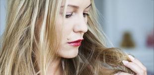 Как реанимировать волосы после лета: 5 спасительных средств