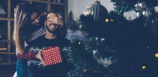 Выбираем подарки для любимых мужчин на Новый год