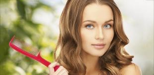 Топ-6 мифов о потере и росте волос