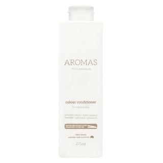 Увлажняющий кондиционер для окрашенных волос Aromas Colour Conditioner, 275 мл