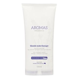 Увлажняющий крем для блондинок Aromas Blonde Ends Therapy, 150 мл