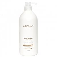 Увлажняющий шампунь с аргановым маслом Aromas Colour, 1000 мл