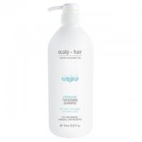 Шампунь против выпадения Scalp to Hair (для тонких натуральных и мужских волос), 1000 мл