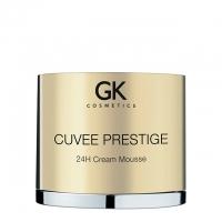 Крем-мусс «Увлажнение 24 часа» Klapp Cuvee Prestige Cream Mousse, 50 мл