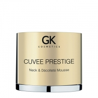 Крем-мусс для шеи и декольте Klapp Cuvee Prestige Neck and Decollete Mousse, 50 мл