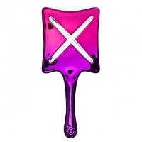 Расческа для сушки феном ikoo paddle X metallic love affair (дела любовные)