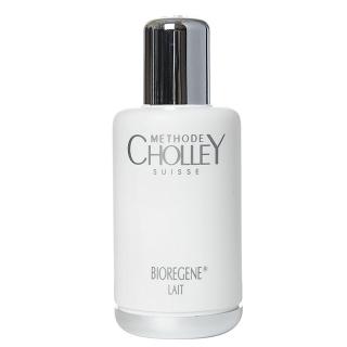 Очищающее молочко для сухой и чувствительной кожи Cholley Bioregene Lait Multivitamin, 200 мл