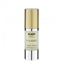 Восстанавливающая сыворотка Klapp A Classic Revital Serum, 30 мл