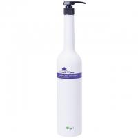 Шампунь O'right для увлажнения окрашенных поврежденных волос «Пурпурная роза», 1000 мл