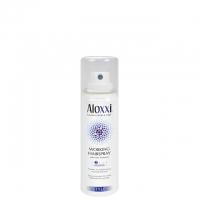 Лак для волос легкой фиксации Aloxxi Working Hairspray, 50 мл