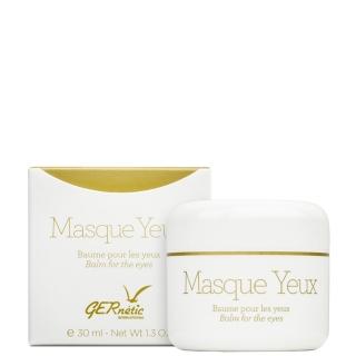 Противоотечная крем-маска для век Gernetic Masque Yeux, 30 мл