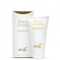 Крем для молодой проблемной кожи Gernetic Peaux Jeunes, 50 мл