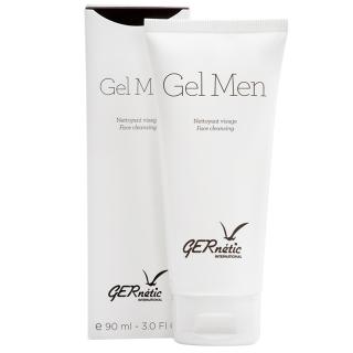 Мужской очищающий гель Gernetic Soap Gel Men, 90 мл