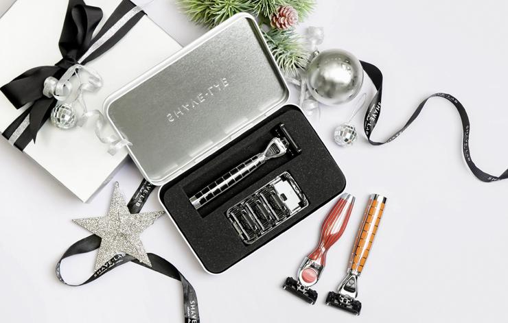 Бритва Shave-Lab
