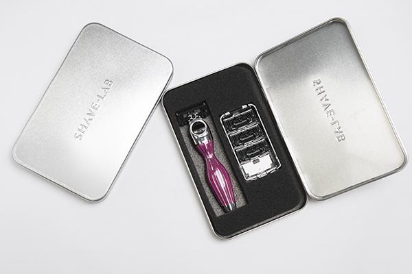 Бритва Shave-Lab Seis