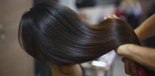5 салонных процедур для волос, которые можно сделать дома