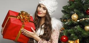 Чего хотят женщины: популярные бьюти-подарки на Новый год