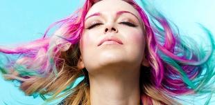 Instaboost — цветные волосы на миллион лайков!