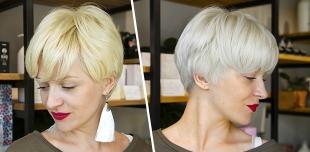 Никакой желтизны: лучшие средства для холодного блонда.