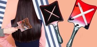 Проверено на себе: расческа ikoo Paddle X идеальна для сушки феном длинных волос.