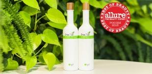 """""""Ты лучшее, что было со мной"""": журнал Allure назвал шампунь O'right """"Зеленый чай"""" самым экологичным"""