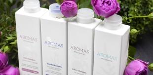 Совершенная комбинация науки и чувственности — Aromas