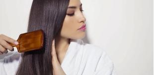 Топ средств для гладкости волос
