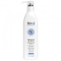 Шампунь Aloxxi «Радикальное восстановление волос», 300 мл