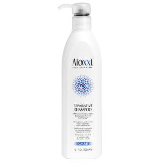 Шампунь «Радикальное восстановление волос» Aloxxi Reparative Shampoo, 300 мл