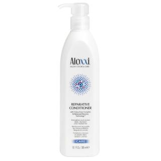 Кондиционер «Радикальное восстановление волос» Aloxxi Reparative Conditioner, 300 мл