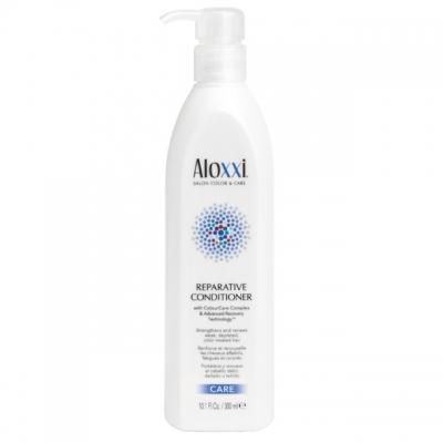 Кондиционер Aloxxi «Радикальное восстановление волос», 300 мл
