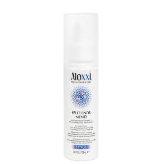 Средство против секущихся кончиков волос Aloxxi Split Ends Mend, 100 мл
