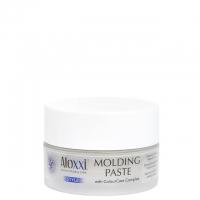 Матовая паста для укладки сильной фиксации Aloxxi Molding Paste, 51 г