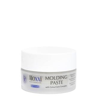 Матовая паста для укладки волос сильной фиксации Aloxxi Molding Paste, 51 г