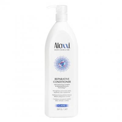 Кондиционер Aloxxi «Радикальное восстановление волос», 1000 мл