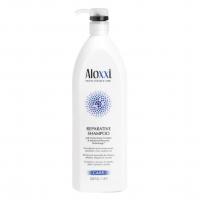 Шампунь Aloxxi «Радикальное восстановление волос», 1000 мл