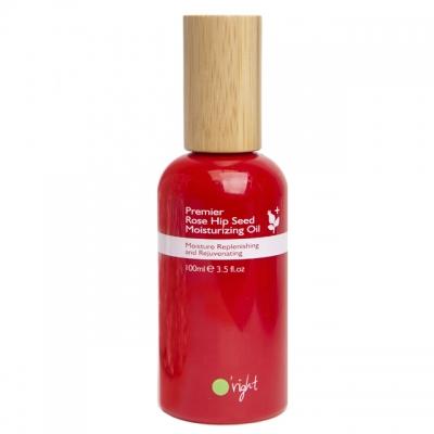 Премиальное увлажняющее масло для волос O'right, 100 мл