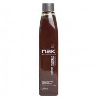 Оттеночный бальзам NAK «Темный ирис», 265 мл