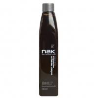 Оттеночный бальзам NAK «Темный шоколад», 265 мл