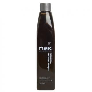 Оттеночный бальзам для волос NAK Colour Masque Dark Chocolate «Темный шоколад», 265 мл