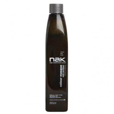Оттеночный бальзам NAK «Темный эспрессо», 265 мл