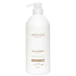Увлажняющий кондиционер для окрашенных волос Aromas Colour Conditioner, 1000 мл
