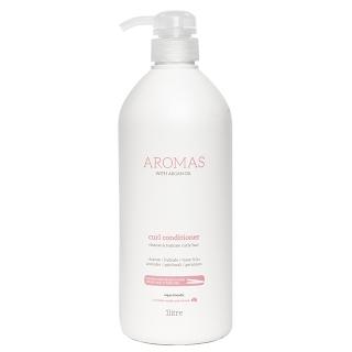 Кондиционер для вьющихся волос Aromas Curl Conditioner, 1000 мл